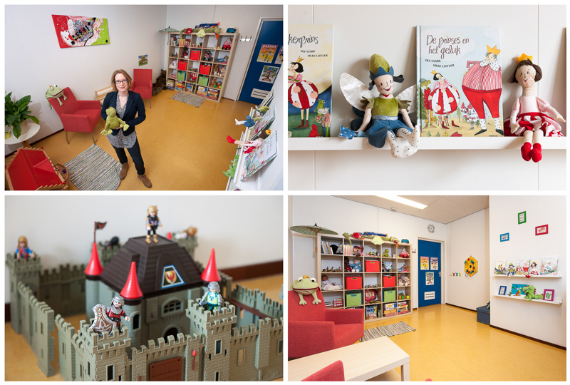 Kindertherapie de Schatkamer